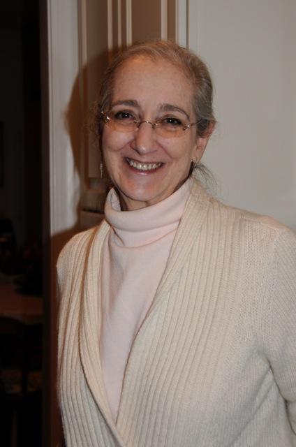 Carley Broder