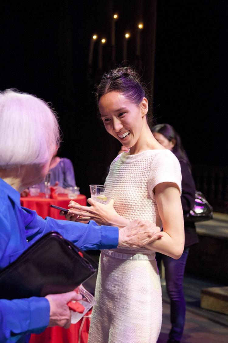 Cinderella Premiere Club Seo Yvonne Ng