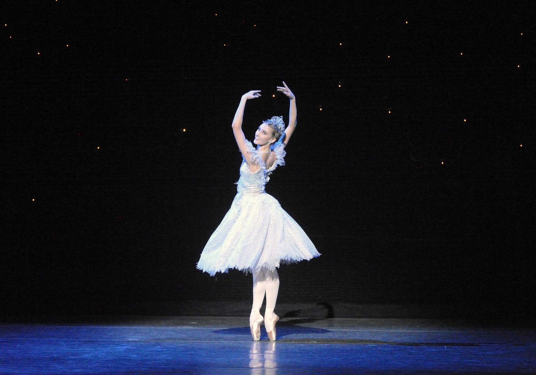Teuscher in Cinderella
