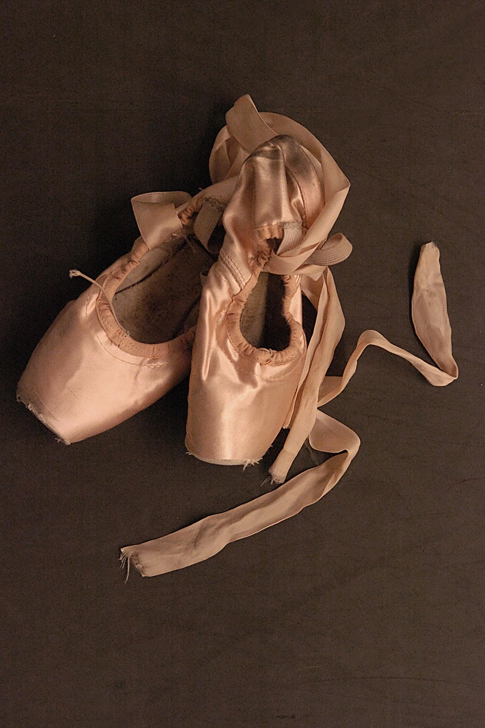 Pointe Shoe Fund ABT Membership Support - Abt ballet shoes